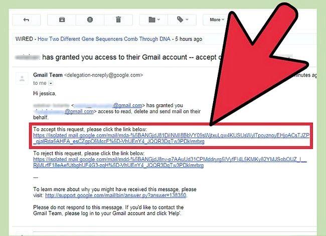 Beeld getiteld Voeg `n rekening by jou Gmail Stap 8