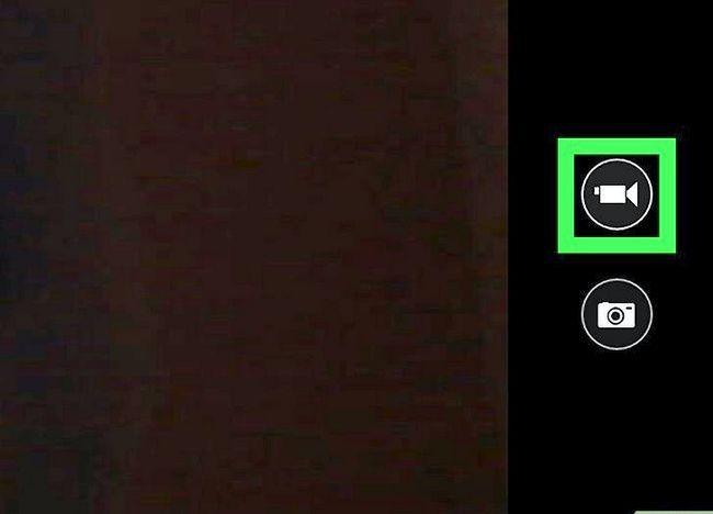 Prent getiteld Open die ingeboude kamera in Windows 8 Stap 5