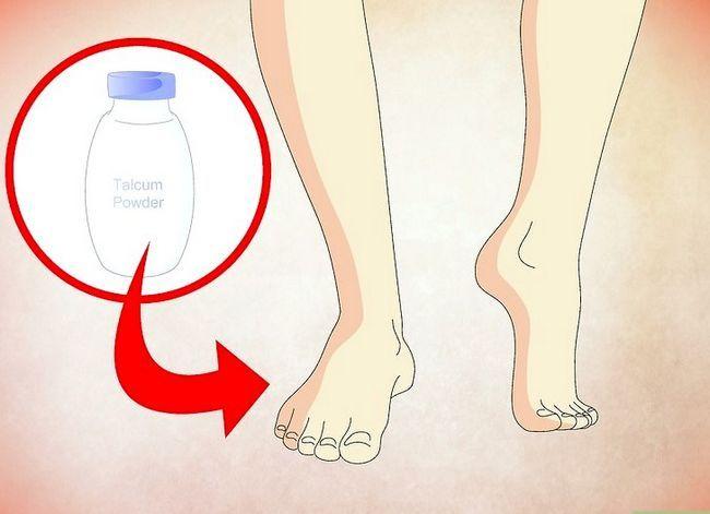 Beeld getiteld Deodorize Shoes Stap 13