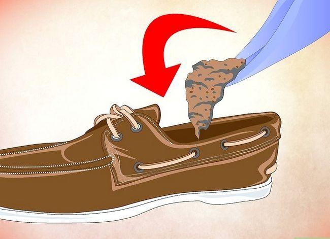 Beeld getiteld Deodorize Shoes Stap 3