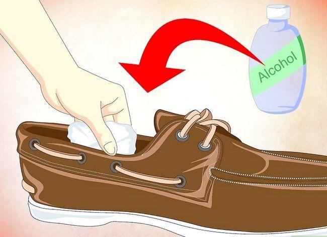 Beeld getiteld Deodorize Shoes Stap 6