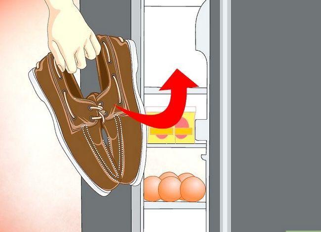 Beeld getiteld Deodorize Shoes Stap 8