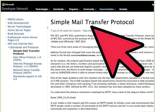Prent titel Toegang Exchange Webmail Stap 3