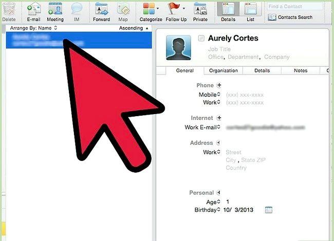 Prent titel Toegang Exchange Webmail Stap 4