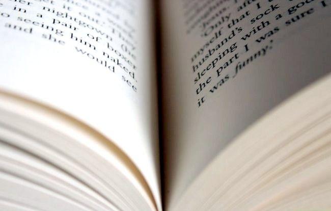 Prent getiteld Skryf `n Bestseller Stap 2