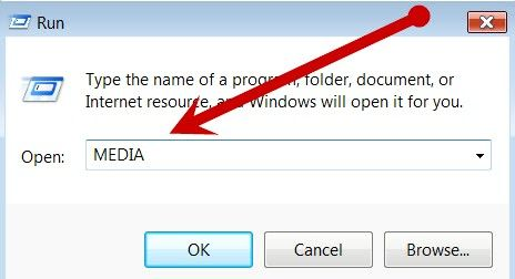Prent getiteld Aktiveer Windows Vista Secrets Stap 2