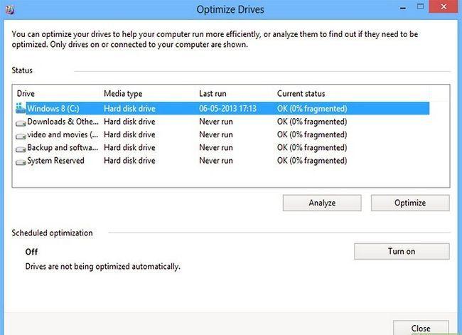 Prent getiteld Upgrade Windows XP na Vista Stap 4