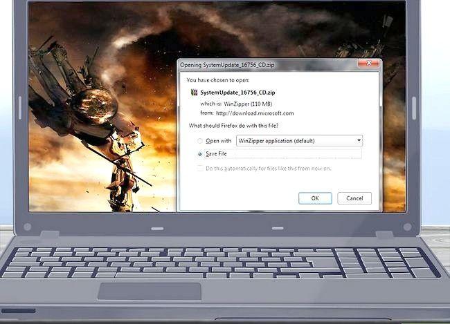 Beeld getiteld Dateer die Xbox Stap 11 op