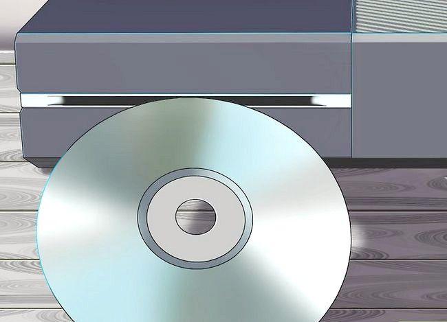 Beeld getiteld Werk die Xbox Stap 25 op