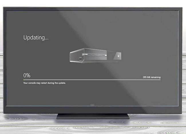 Beeld getiteld Dateer die Xbox Stap 8 op