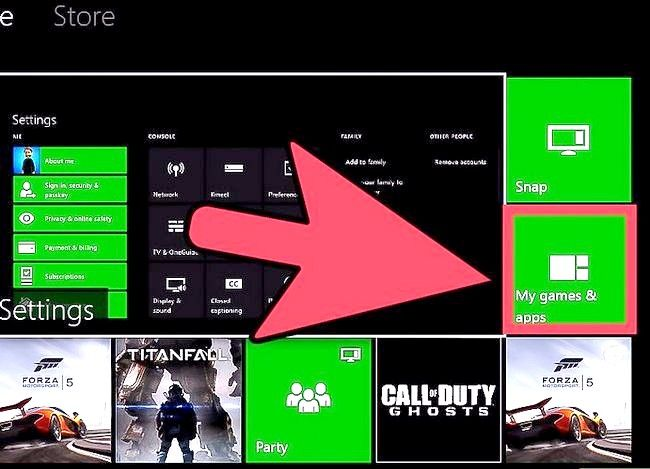 Prentjie met die titel Update Xbox One Step 9