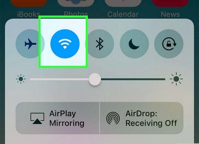 Prent getiteld Update Emoji op `n iPhone Stap 2