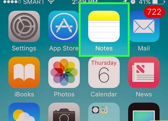 Beeld getiteld Update Emoji op `n iPhone Stap 8