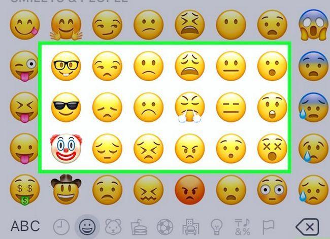 Beeld getiteld Update Emoji op `n iPhone Stap 10