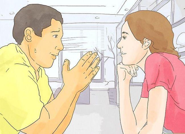 Beeld getiteld Wet wanneer jou kêrel jou vertel dat jy`re Beautiful Step 10