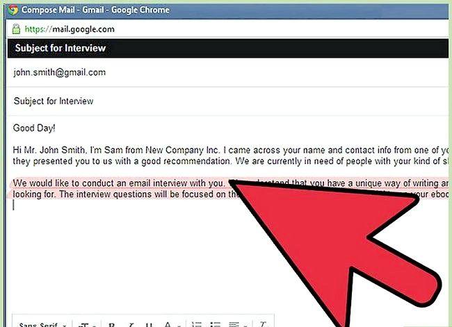 Beeld getiteld Administreer `n e-pos onderhoud stap 2
