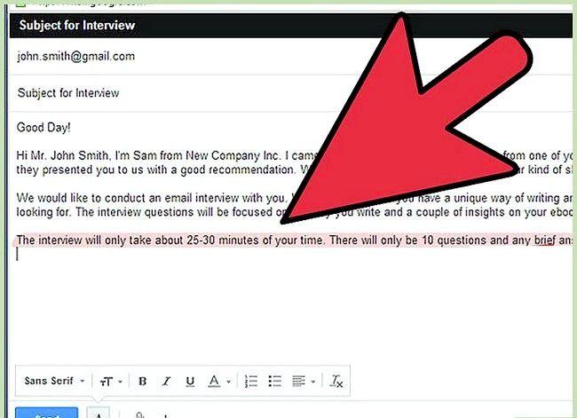 Beeld getiteld Administreer `n e-pos onderhoud stap 3