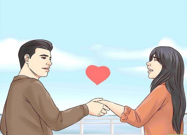 Prent getiteld Kry jou vriendin`s Mom to Like You Step 10