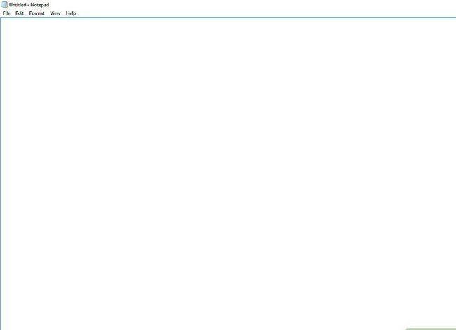 Prent getiteld Voeg `n geregistreerde simbool in HTML Stap 1