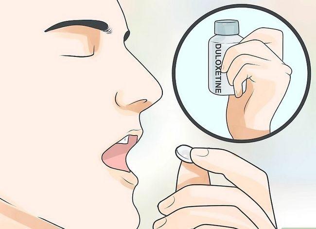 Prent getiteld Verlig die pyn van fibromialgie Stap 11