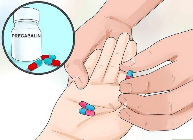 Prent getiteld Verlig die pyn van fibromialgie Stap 12