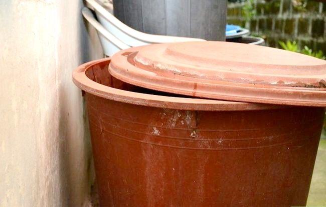 Prent getiteld Winkel Water vir Home Survival Stap 4