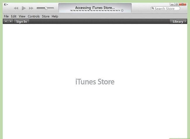 Prent titel Huur films op iTunes Stap 2