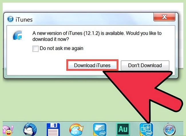 Prent titel Huur films op iTunes Stap 10
