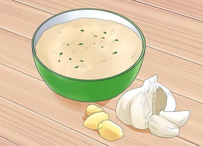 Prent getiteld Borsvoeding op `n Vegan-dieet Stap 7