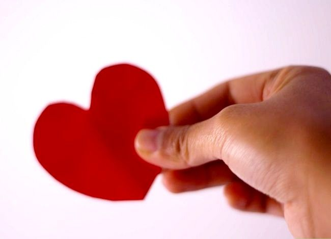 Prent getiteld Liefde God Stap 1