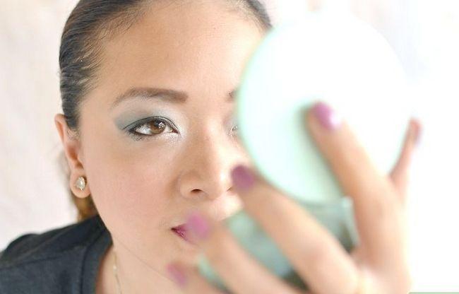 Prent getiteld Doen make-up vir `n nag uit stap 11