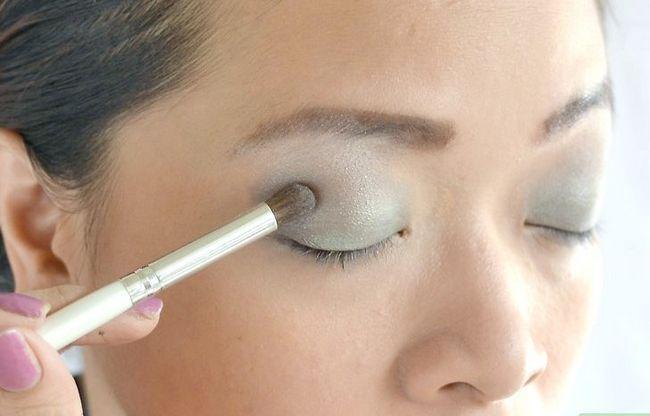 Prent getiteld Doen Make-up vir `n nag uit Stap 5
