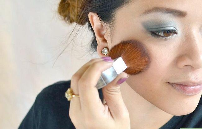 Prent getiteld Doen make-up vir `n nag uit stap 8