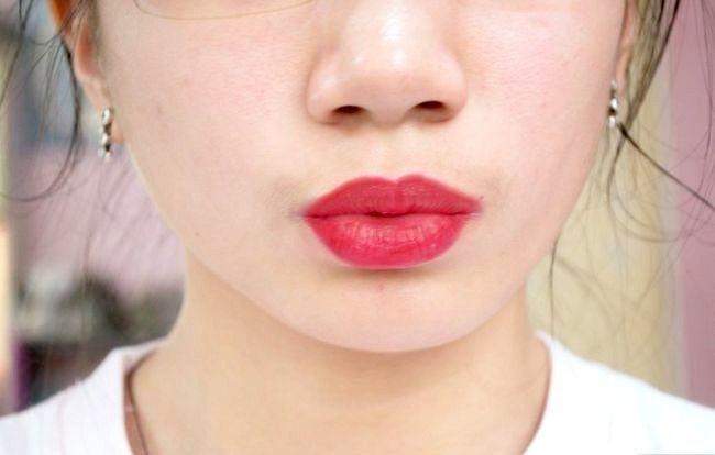Prent getiteld Doen Basiese Disney Prinses Make-up Stap 11