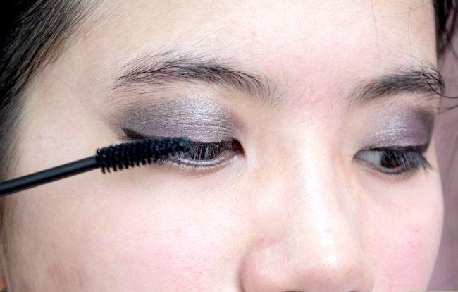 Prent getiteld Doen Basiese Disney Princess Make-up Stap 14