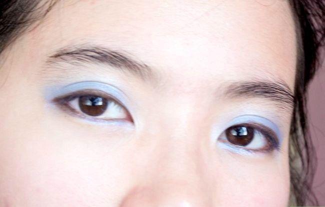 Prent getiteld Doen Basiese Disney Prinses Make-up Stap 19