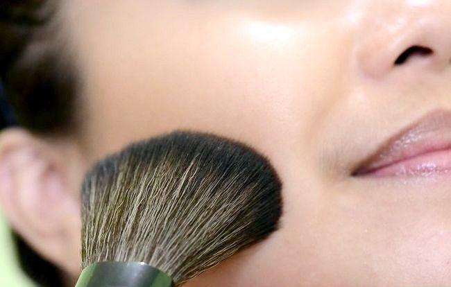 Prent getiteld Doen make-up op `n eerste datum as jy` class=