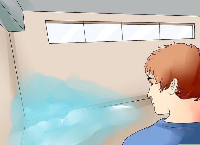 Prent getiteld Probleemoplossing Lae Waterdruk Stap 9