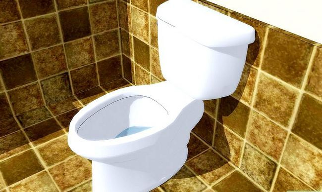 Beeld getiteld Fix a Slow Toilet Stap 11