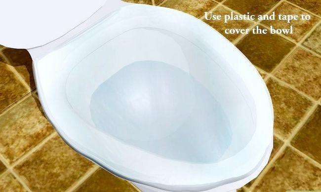Beeld getiteld Fix a Slow Toilet Stap 5
