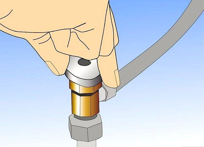 Beeld getiteld Fix a Leaky Toilet Tenk Stap 24