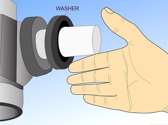 Beeld getiteld Fix a Leaky Toilet Tenk Stap 37
