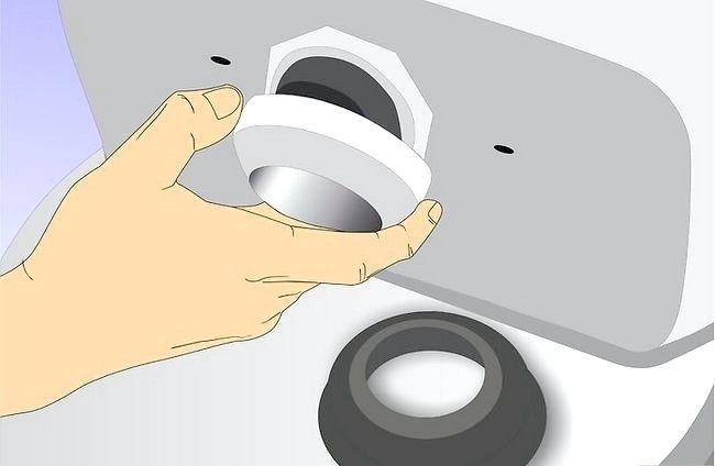 Beeld getiteld Fix a Leaky Toilet Tenk Stap 5