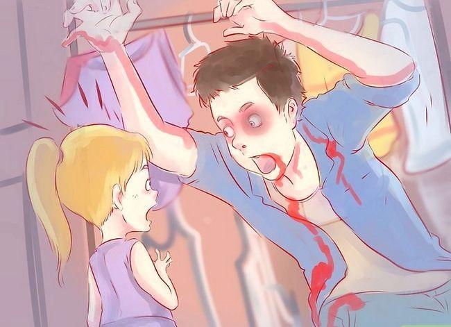 Beeld getiteld Scare Your Sister Stap 11