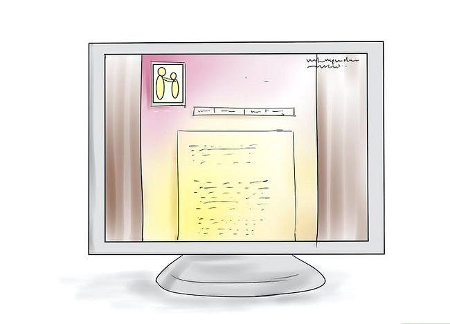 Prent getiteld Aantrek en hou kliënte vir `n klein besigheid (Bemarking) Stap 5