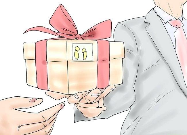 Prent getiteld Aantrek en hou kliënte vir `n klein besigheid (bemarking) Stap 7