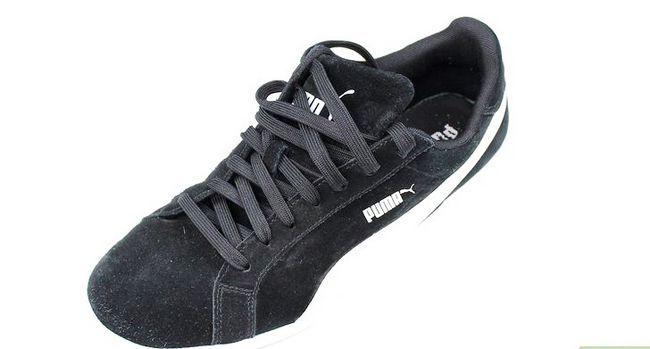 Prent getiteld Vind jou skoen grootte Stap 10