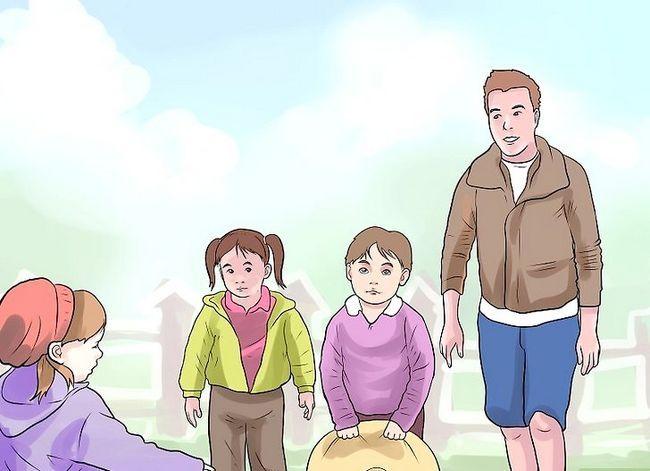 Prent getiteld Maak jou agterplaas veilig vir kinders Stap 2