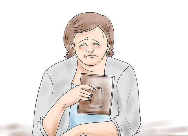 Prent getiteld Help `n Berekende Ouer Stap 7