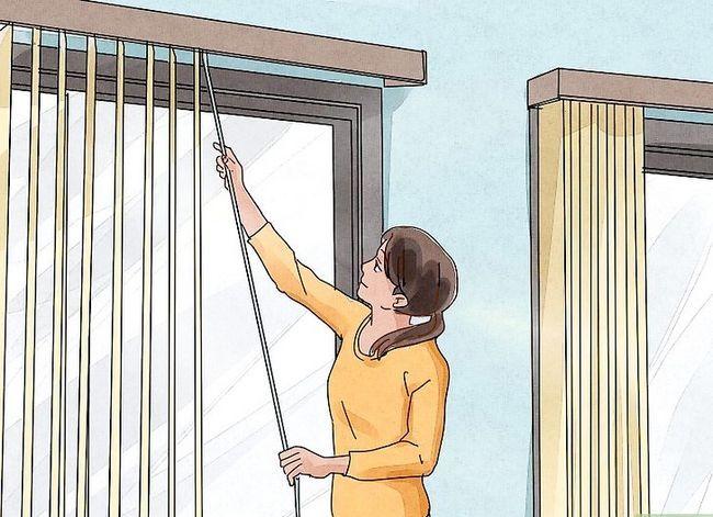 Prent getiteld Pas jou huis op vir jou blinde of visueel gestremde kind Stap 1